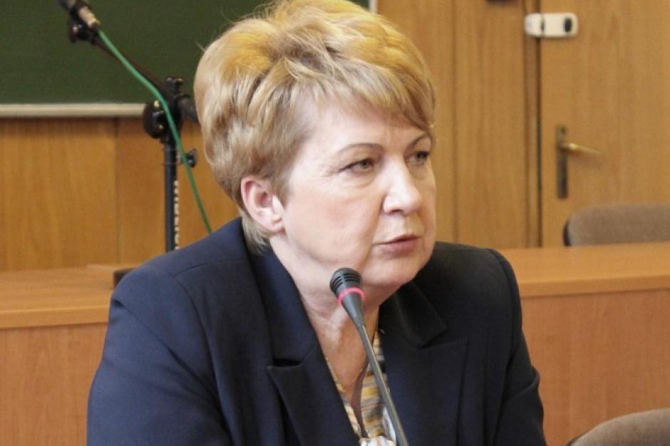 Reforma oświaty, Wargocka: Edukacja wczesnoszkolna będzie dłuższa