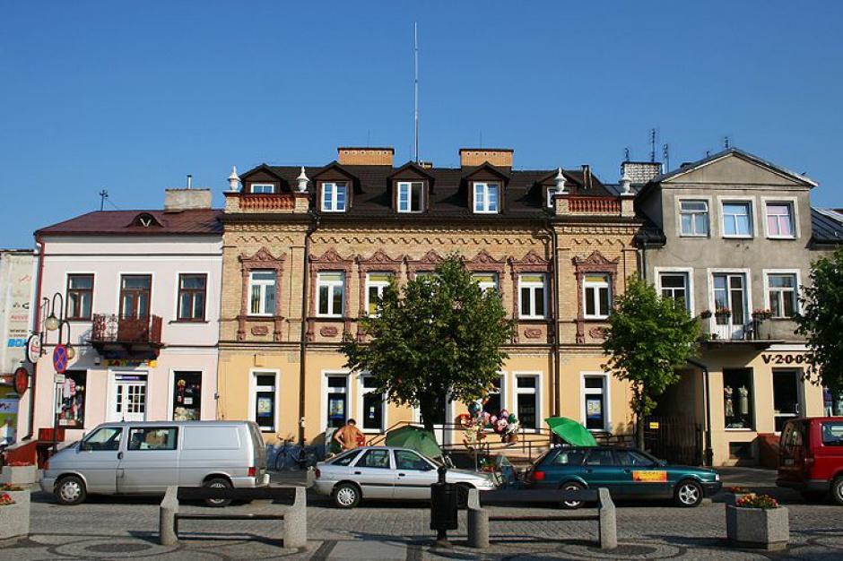 Suwalska Specjalna Strefa Ekonomiczna: Augustów chce swoją podstrefę