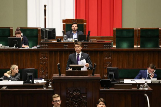 500 zł na dziecko: Zgłoszono poprawki do programu 500+. Jakie?