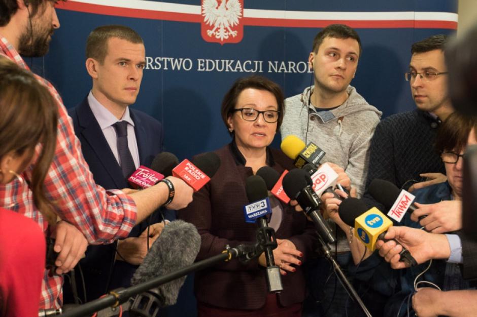 Jak prowadzić zajęcia z WF-u? Zalewska i Bańka: Nauczyciele potrzebują szkoleń