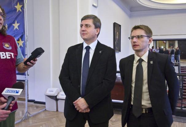 Łódź, plan zagospodarowania: Park Źródła Olechówki będzie chroniony przed deweloperami