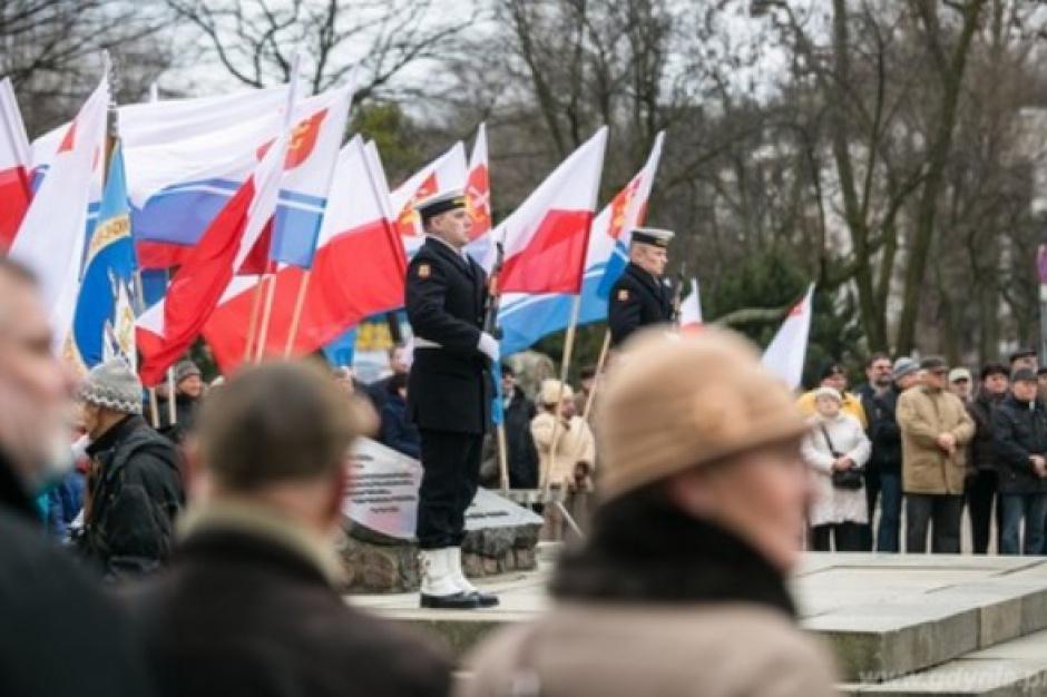 """90. rocznica nadania Gdyni praw miejskich, Andrzej Duda: Gdynia była kolebką """"Solidarności"""""""
