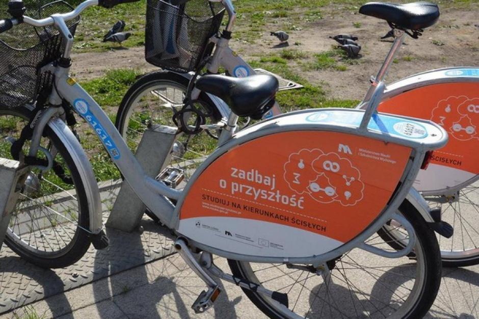 Poznański Rower Miejski, Nextbike: Do wypożyczenia będzie ponad tysiąc rowerów