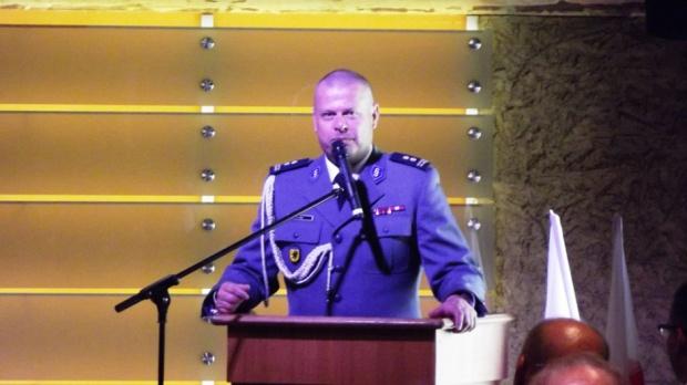 Komenda Główna Policji: Zbigniew Maj odchodzi ze stanowiska