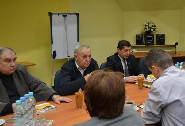 Lubartów, Rada Seniorów: Ostatni dzień głosowania na kandydatów do rady