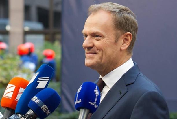 Komitet Regionów, Donald Tusk: Kryzys migracyjny wyzwaniem dla miast, regionów i społeczności lokalnych