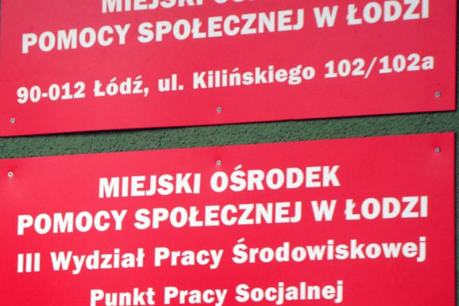 Łódź, protest w MOPS zakończony: będą podwyżki