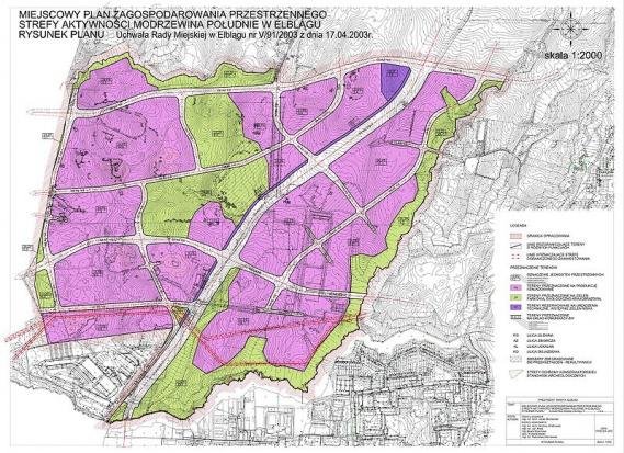 Miejscowe plany zagospodarowania przestrzennego nie na rękę gminom?