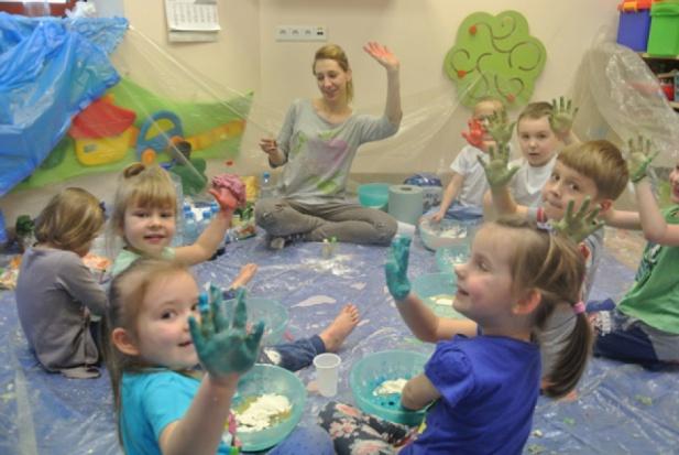 Lublin: 500 nowych miejsc w przedszkolach