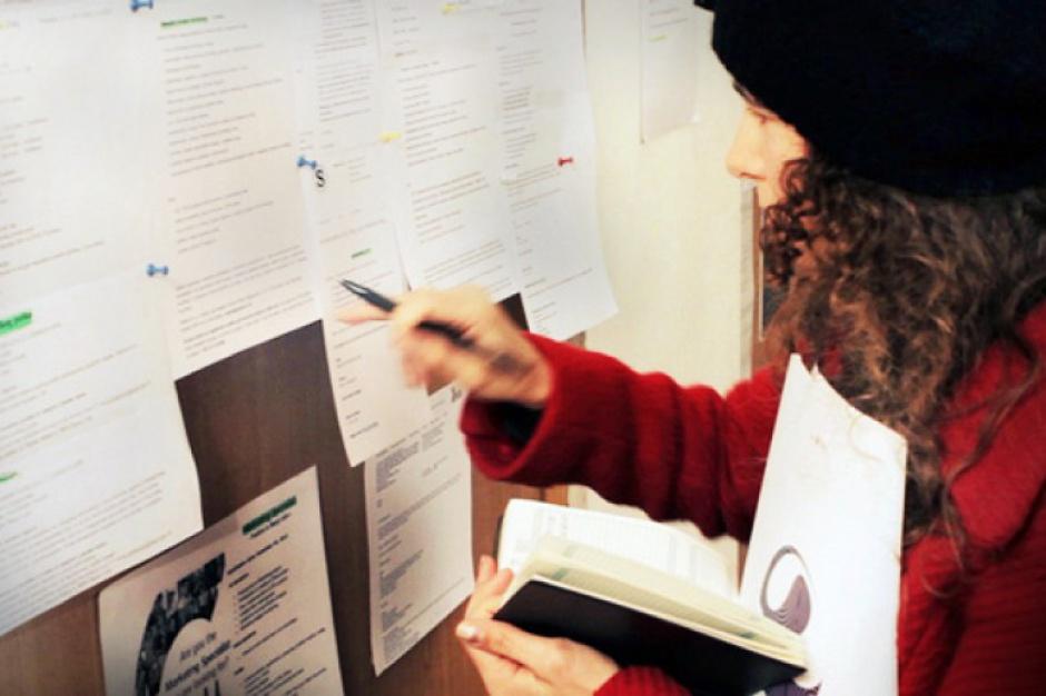 Pomorskie: Urzędy Pracy dofinansują zatrudnienie młodych