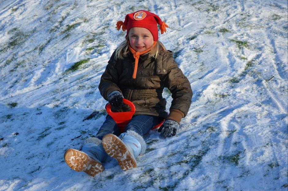 Ferie 2016: W lubelskim, łódzkim, podkarpackim, pomorskim i śląskim rozpoczyna się zimowa przerwa