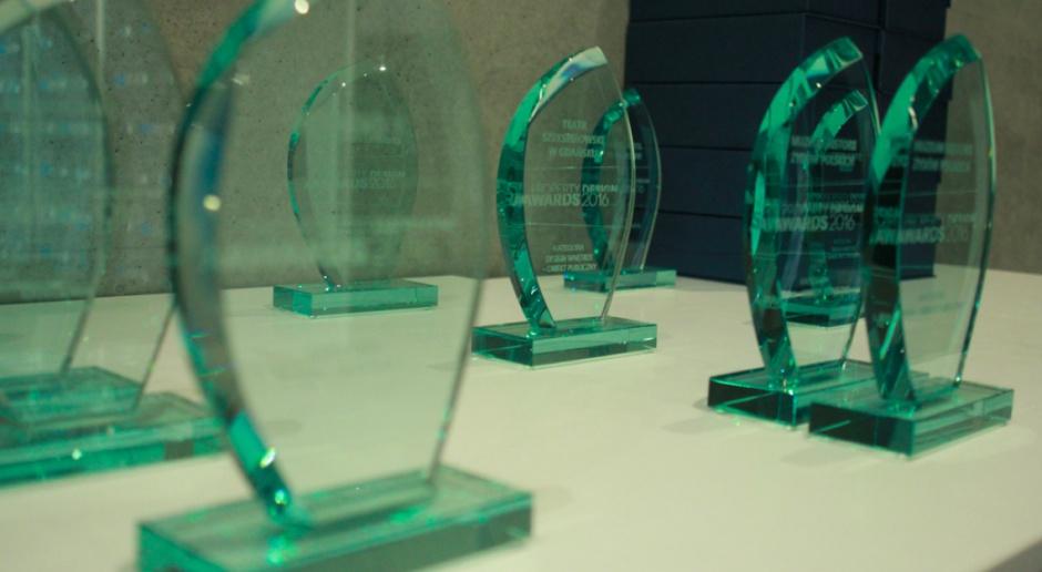 Statuetki w 10 kategoriach trafiły do rąk zwycięzców podczas uroczystej Gali (fot.propertydesign.pl)