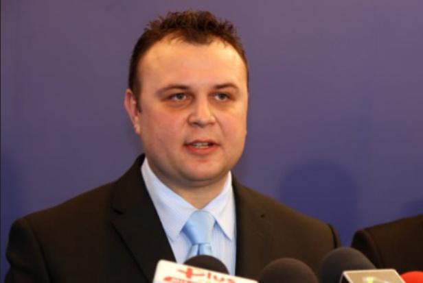 Szczecin: Wiceprezydent Mariusz Kądziołka zrezygnował ze stanowiska