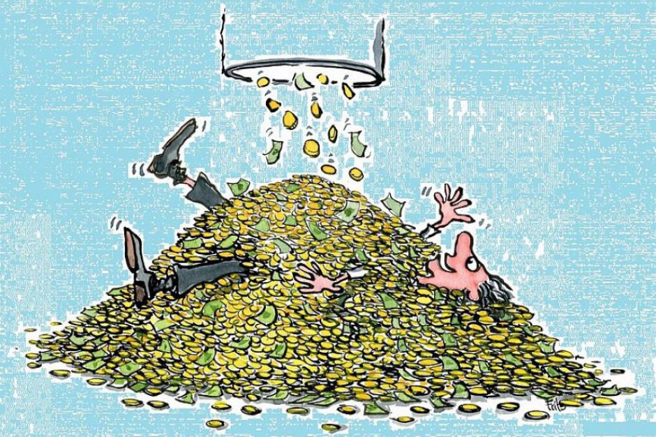 Praca, wynagrodzenia: Które branże są najlepiej, a które najgorzej opłacane w województwach?
