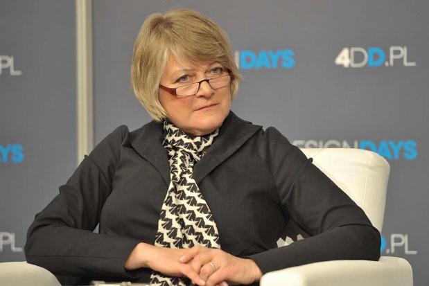 4 Design Days, Ewa Kuryłowicz: Powinniśmy zadbać o jakość powietrza w naszych miastach