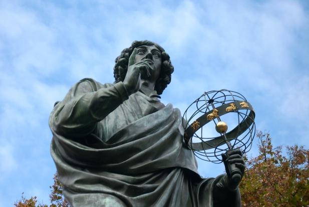 500 lat temu do Olsztyna przybył Mikołaj Kopernik