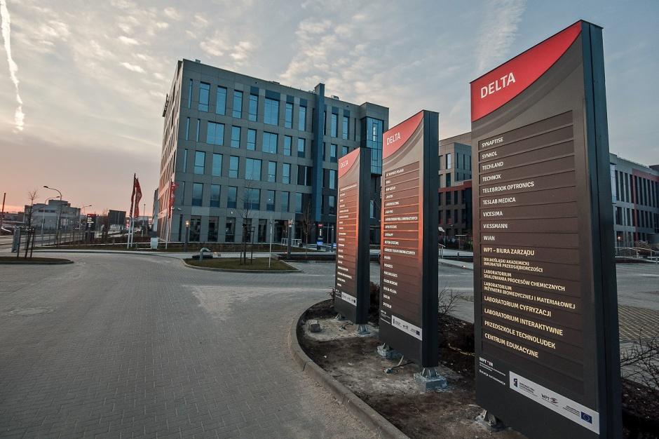 Wrocławski Inkubator Przedsiębiorczości ma już 60 startupów