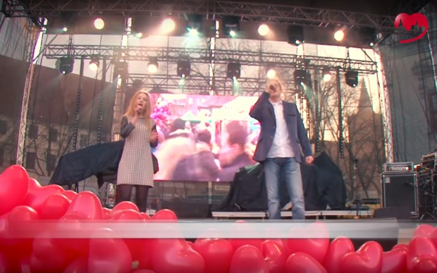 Chełmno - miasto zakochanych. Co planuje na Walentynki 2016?