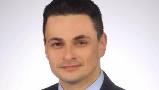 Szczecin, nowy wiceprezydent: Marcin Pawlicki został zastępcą prezydenta