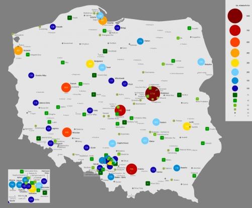 Demografia i migracje w Polsce: Czy 500+ pomoże?