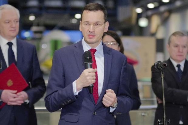 Plan Morawieckiego: Rozwój społeczny i terytorialny jednym z filarów rozwoju gospodarczego Polski