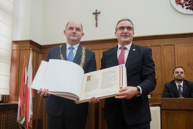 Kujawsko-Pomorskie: Radni chcą by św. Jan Paweł II został patronem województwa