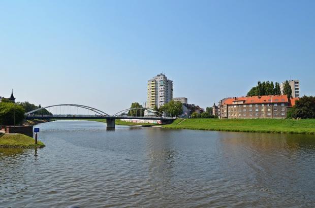 Opole: Rozstrzygnięto przetarg na budowę nowego mostu