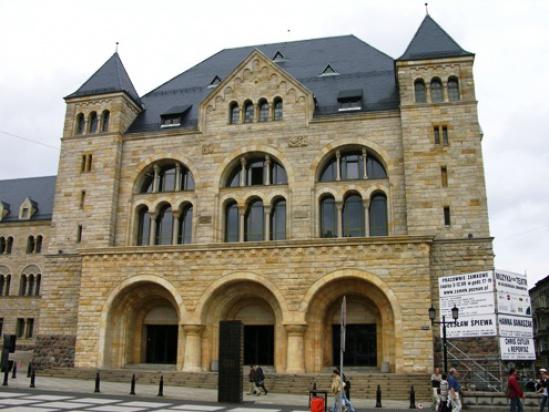 """Poznań: Rekordowe zainteresowanie """"Malarzami Normandii"""""""