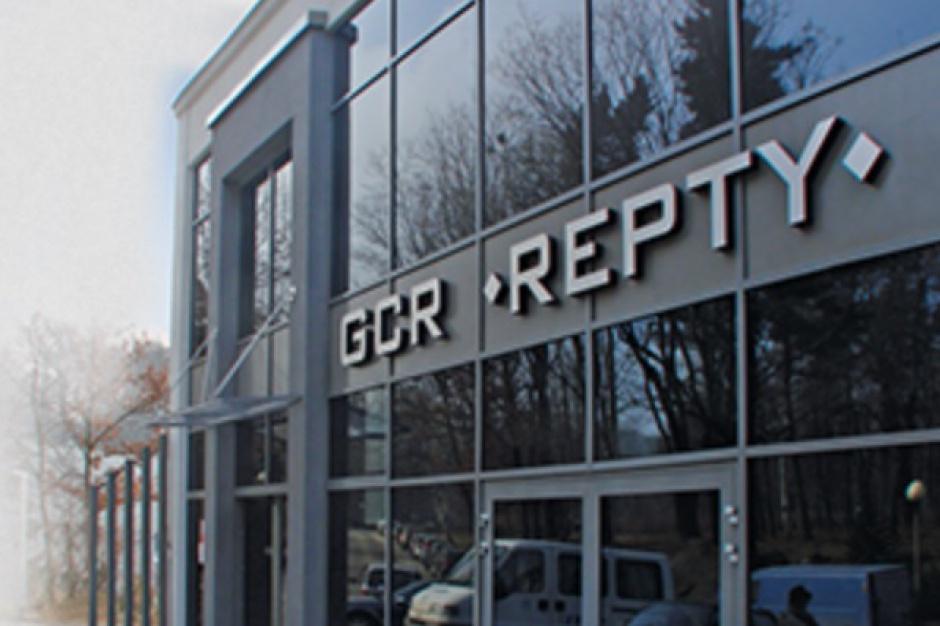 """Górnośląskie Centrum Rehabilitacji """"Repty"""" zostanie rozbudowane"""