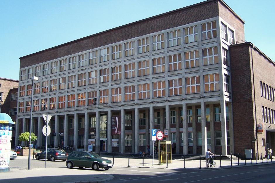 Muzeum Śląskie i Muzeum Górnośląskie: Połączenia placówek nie będzie