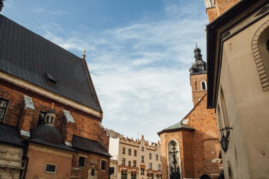 Kraków, wymiana pieców węglowych: Formularze wniosków zostaną uproszczone. Wymiana będzie łatwiejsza