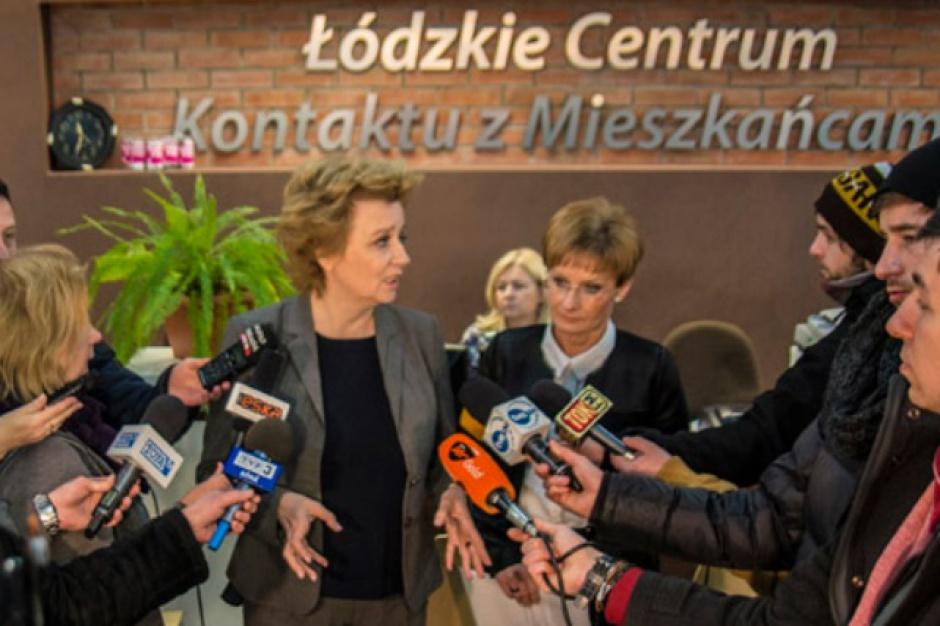 500 zł na dziecko: Łódź przeznaczy 30 mln zł miesięcznie na program 500+