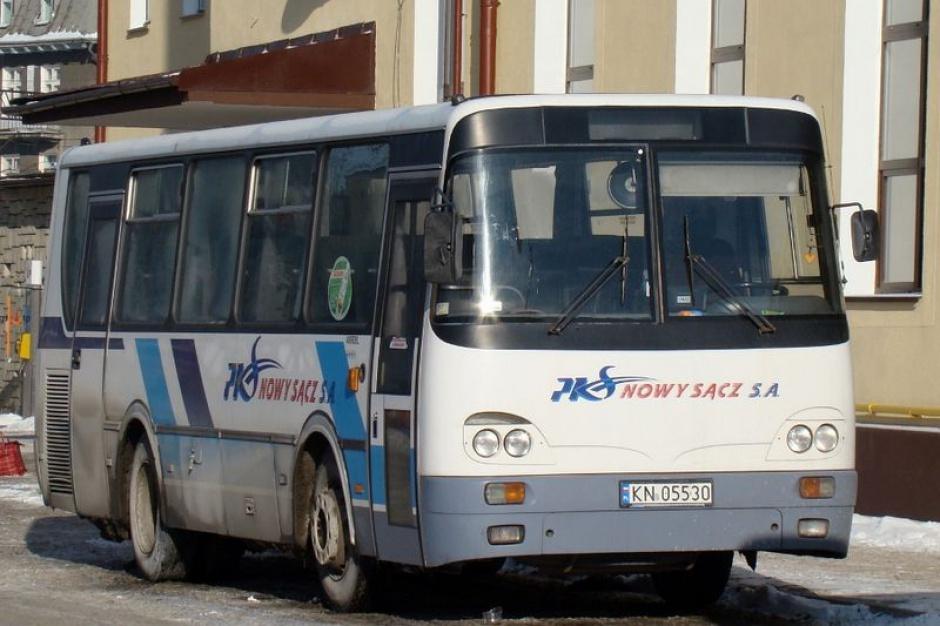 Nowy Sącz, PKS: Będzie nowy dworzec autobusowy. Budowa rozpocznie się wiosną
