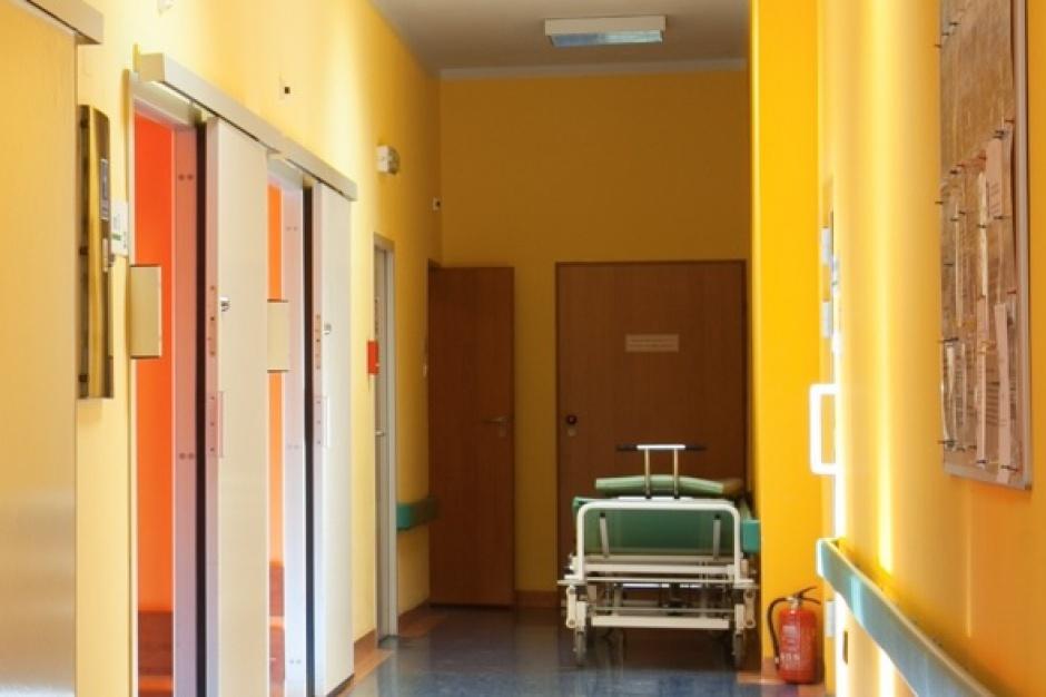 Mysłowice, Szpital nr 2: Remont dobiega końca