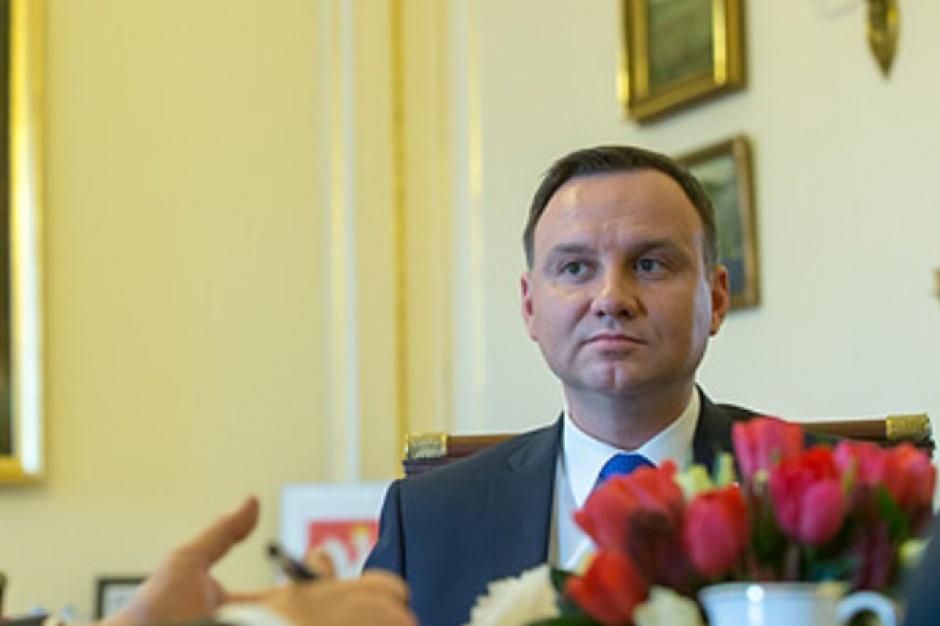 500 zł na dziecko, ustawa: Andrzej Duda ogłosi decyzję w sprawie programu 500+