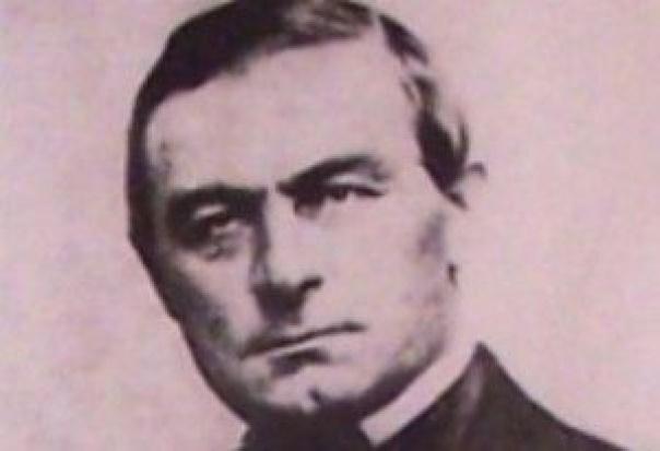 160. rocznica urodzin ks. Walentego Barczewskiego
