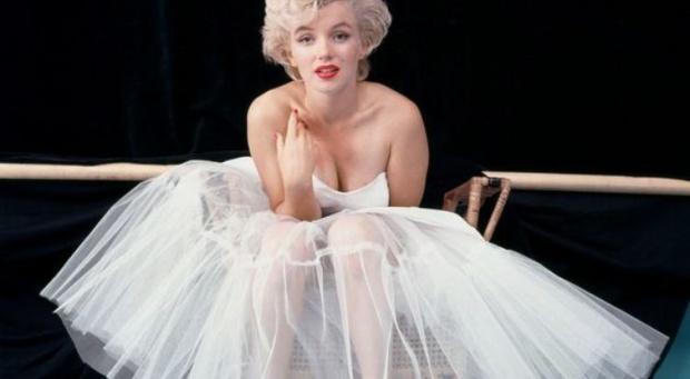 Marilyn Monroe weWrocławiu