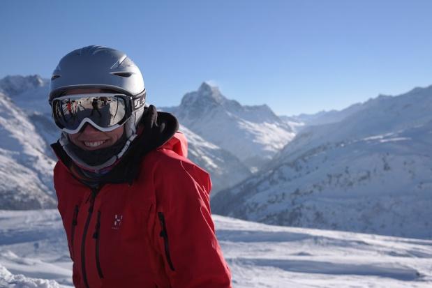 Kasprowy Wierch: Trasa narciarska w Kotle Goryczkowym działa