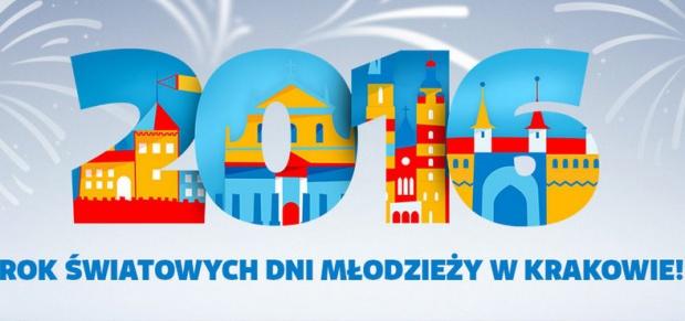 Kraków, Światowe Dni Młodzieży: Centrum informacyjne na dworcu PKP Kraków Główny