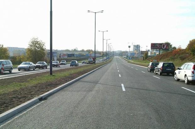 Kraków, Trasa Łagiewnicka: Radni za powołaniem spółki