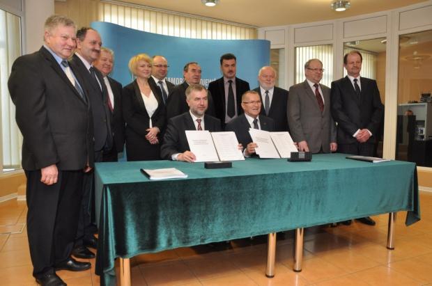 Mandat Terytorialny, subregion koniński: 29,7 mln euro na rozwój gmin
