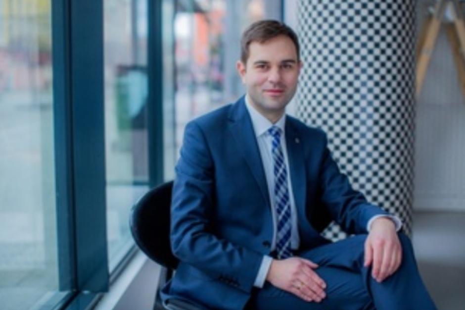 Narodowe Centrum Kultury, nowy dyrektor: Marek Mutor objął stanowisko
