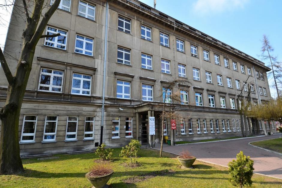 Łódź wyda miliony na modernizację szpitala im. Pirogowa
