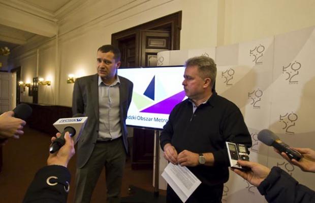 600 ha w Łodzi i sąsiednich gminach czeka na inwestorów