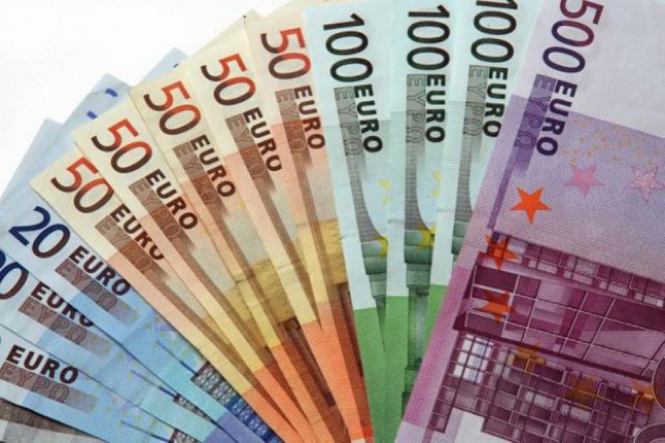 Najbogatsze województwa stracą dotacje unijne?