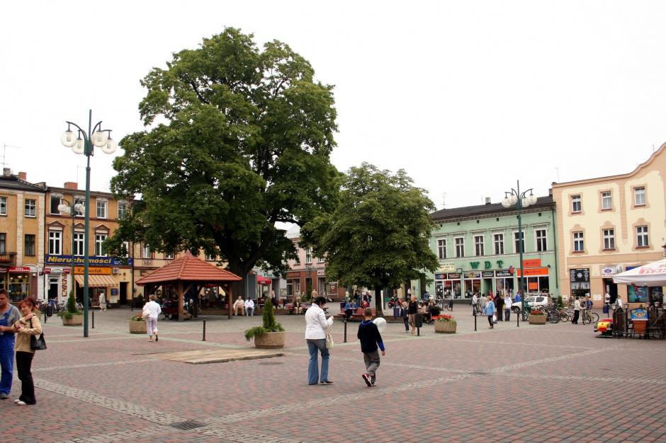 W Lublińcu powstanie centrum przesiadkowe