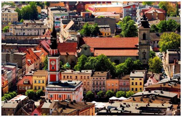 Wielkopolskie, Leszno i okoliczne gminy z dużym dofinansowaniem na rozwój