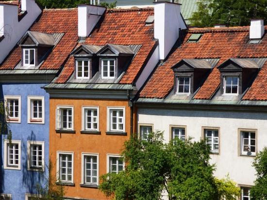 Dużo się dzieje narynku mieszkań wRudzie Śląskiej