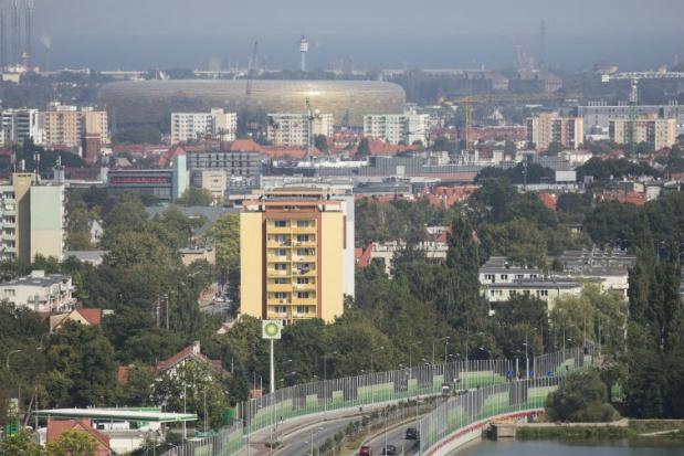 Sytuacja mieszkaniowa w Gdańsku