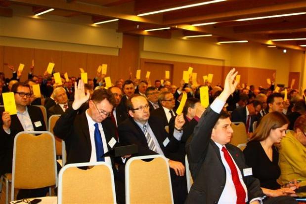 W marcu Zgromadzenie Ogólne Związku Miast Polskich w Dąbrowie Górniczej